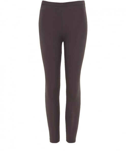 Crea Concept Cropped Jersey Leggings
