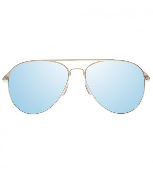 Le Specs Polarized Drop Top Sunglasses