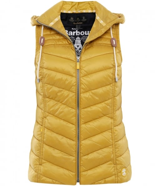 Barbour Lowmoore Quilted Gilet