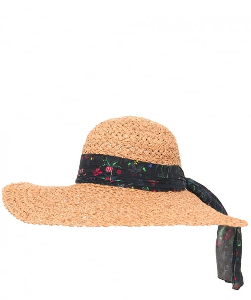 PS by Paul Smith Straw Sun Hat
