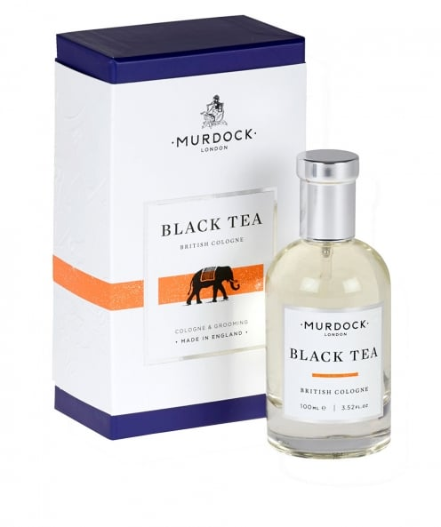 Murdock London Black Tea Cologne 100ml