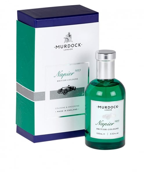 Murdock London Napier 1933 Cologne 100ml