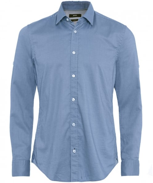 BOSS Slim Fit Reid_44 Shirt