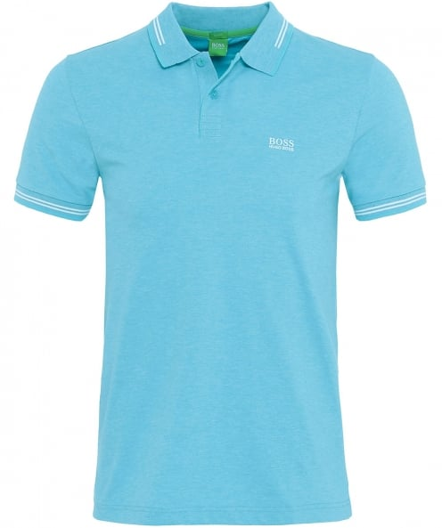 BOSS Green Slim Fit Paul Polo Shirt