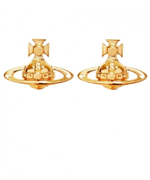 Vivienne Westwood Accessories Lorelei Stud Earrings