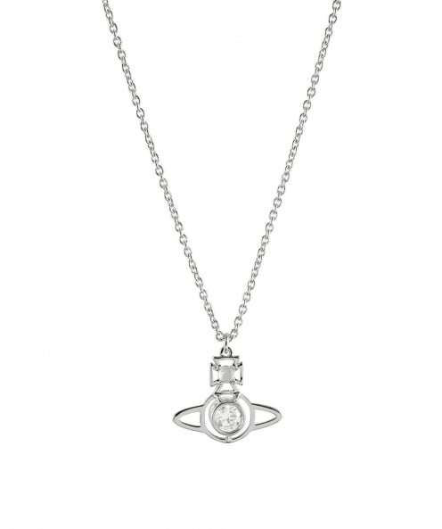 Vivienne Westwood Accessories Nora Orb Pendant Necklace