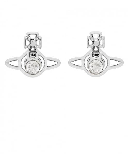 Vivienne Westwood Accessories Nora Stud Earrings