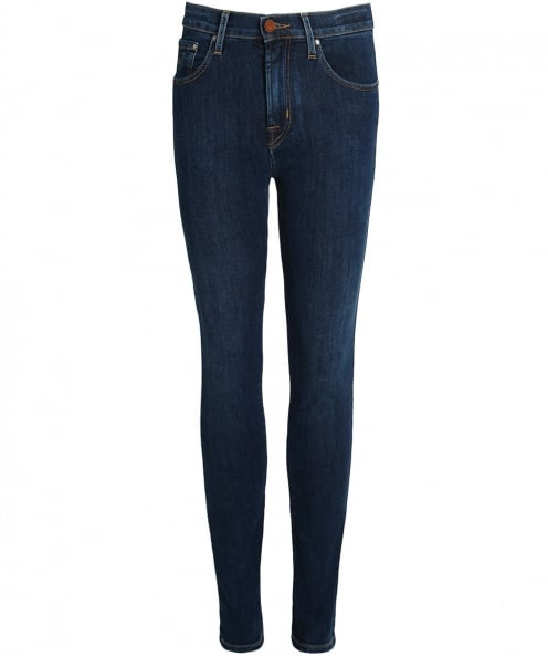 Jacob Cohen Slim Fit Kimberly Jeans