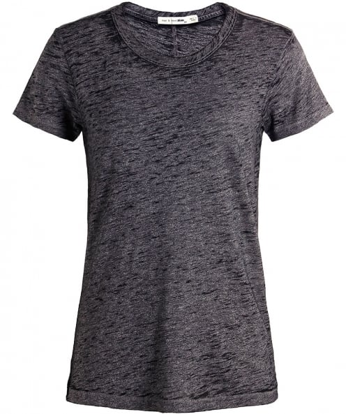 Rag and Bone The Burnout Tee