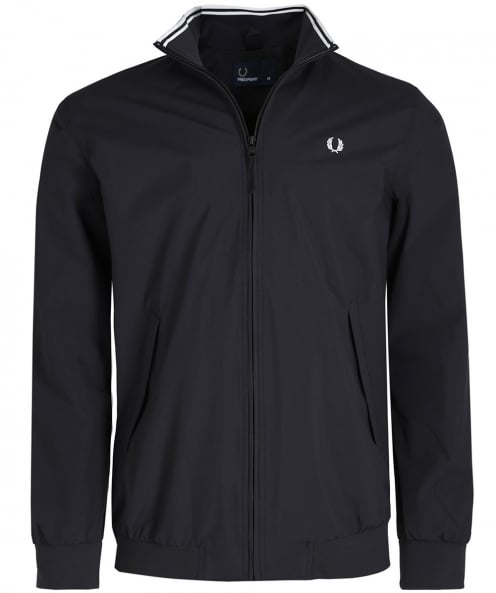 Fred Perry Ripstop Brentham Jacket