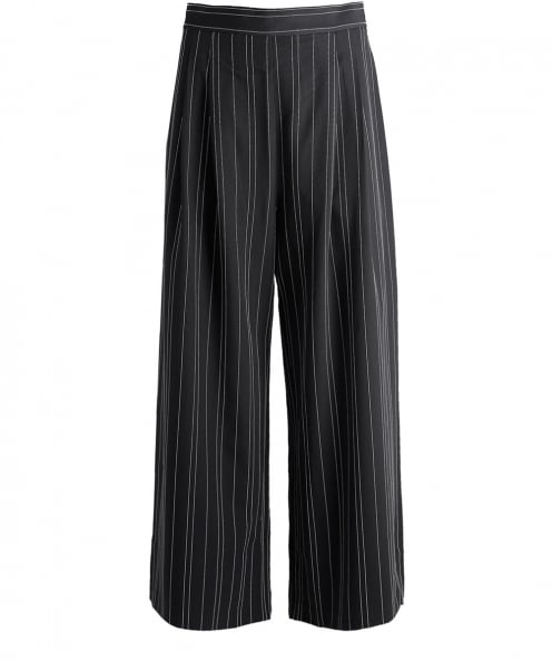 Kendall and Kylie Pinstripe Culottes