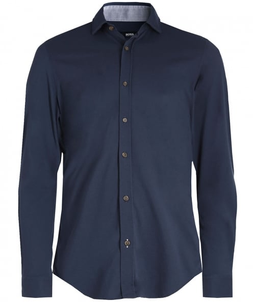 BOSS Slim Fit Ridley_1 Shirt
