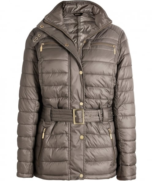 Barbour International Cadwell Quilted Jacket