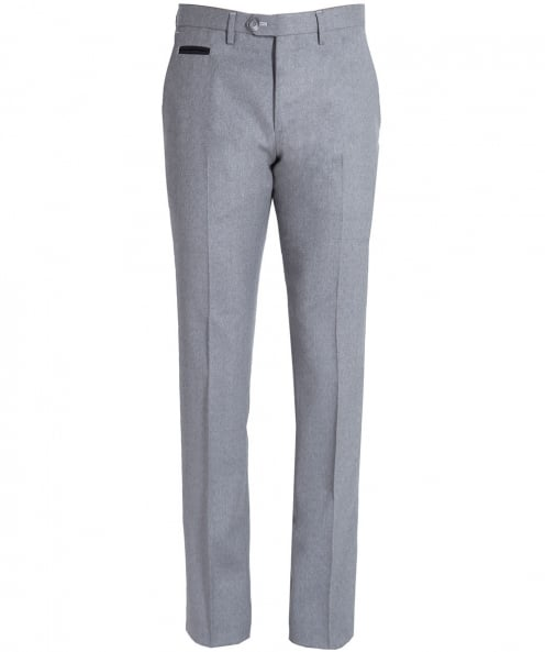 BOSS Extra Slim Fit Virgin Wool Wilhelm3 Trousers