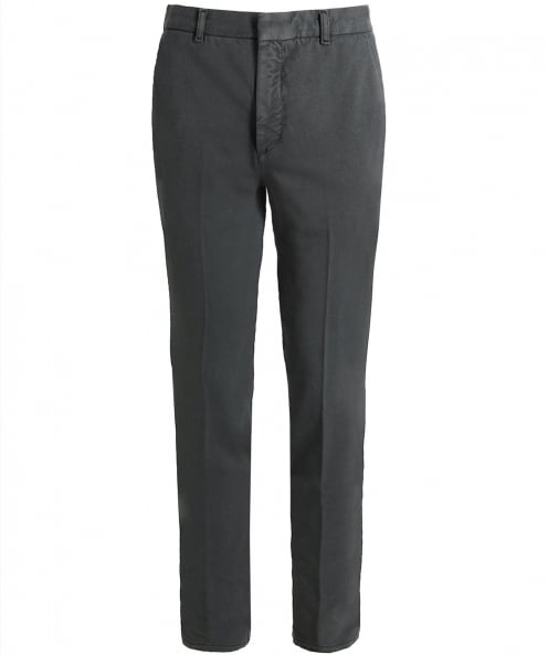 Circolo 1901 Cotton Stretch Trousers