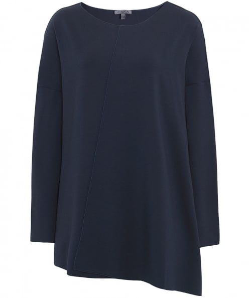 Oska Oversized Vianne Long Sleeve Top
