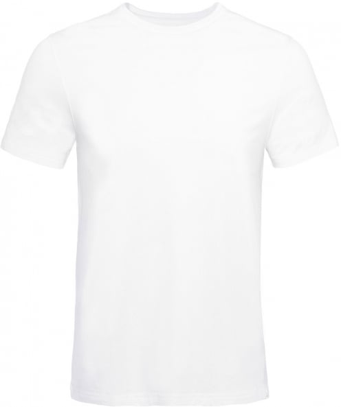 Derek Rose Crew Neck Basel T-Shirt