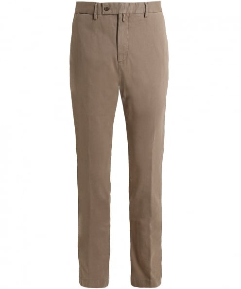 Hackett Slim Fit Kensington Trousers