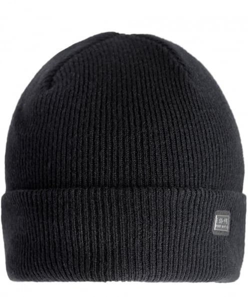 Barbour International Wool Throttle Watch Beanie