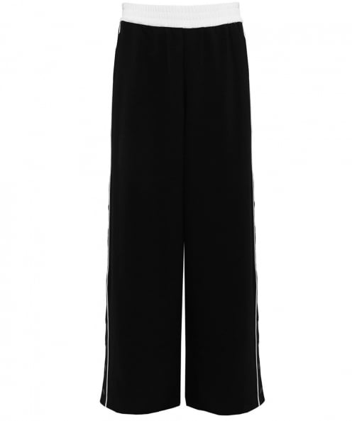 Kendall and Kylie Snap Track Trousers