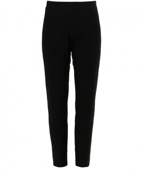 Eileen Fisher Slim Ankle Trousers