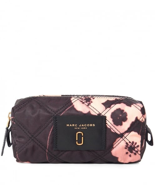 Marc Jacobs Floral Narrow Cosmetic Bag
