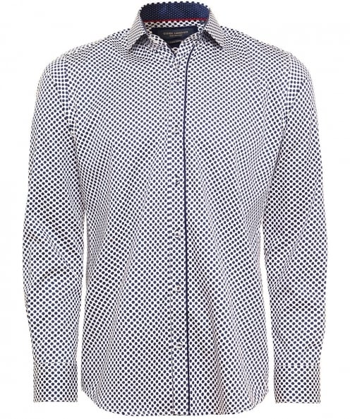 Guide London Polka Dot Shirt
