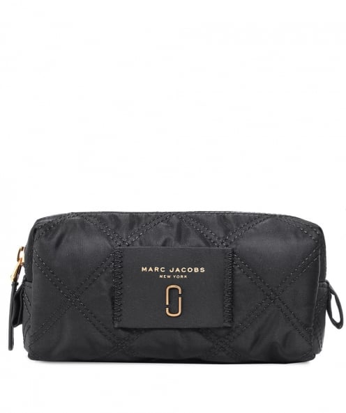 Marc Jacobs Nylon Knot Narrow Cosmetic Bag