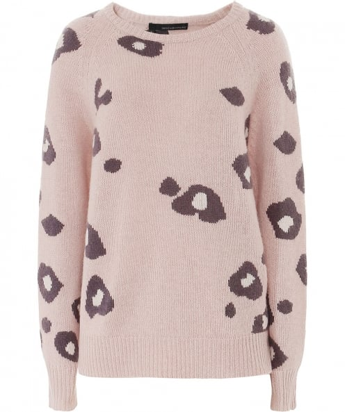 360 Sweater Cashmere Courtney Jumper