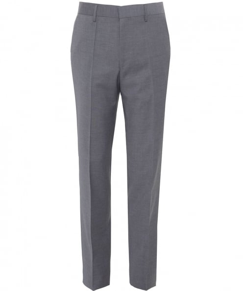 BOSS Virgin Wool Balte Trousers