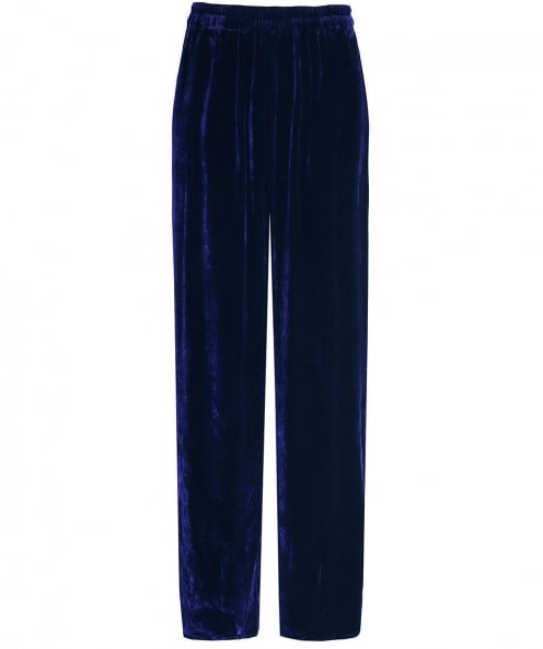 Grizas Velvet Trousers