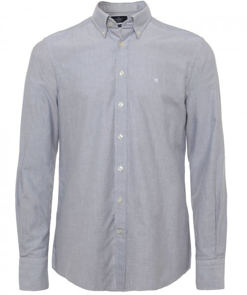 Hackett Slim Fit Oxford Shirt