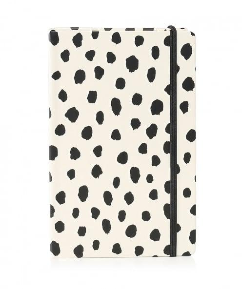 Kate Spade New York Large Dot Notebook