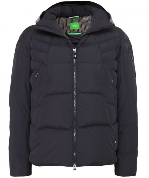 BOSS Green Jamba Padded Down Jacket