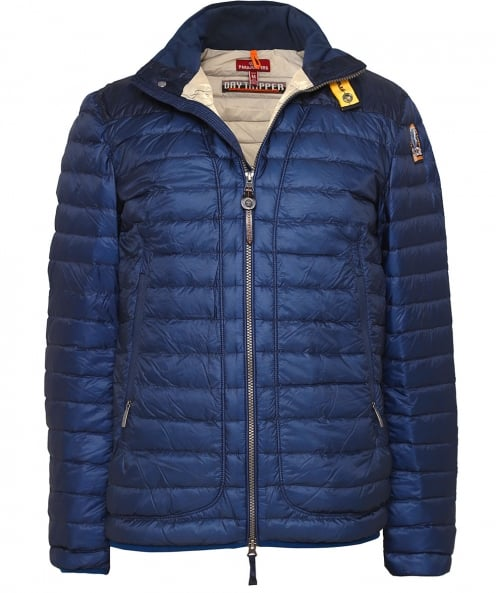 Parajumpers Quilted Arthur Down Jacket