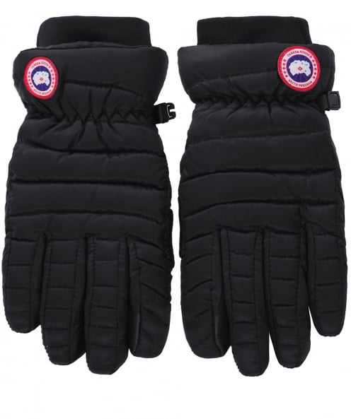 Canada Goose Lightweight Down Gloves