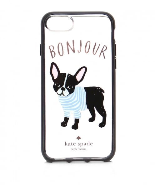 Kate Spade New York Bonjour iPhone 7 Case