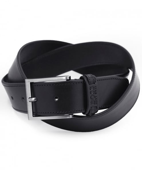 BOSS Leather Senoc_Sz35_ltpl Belt