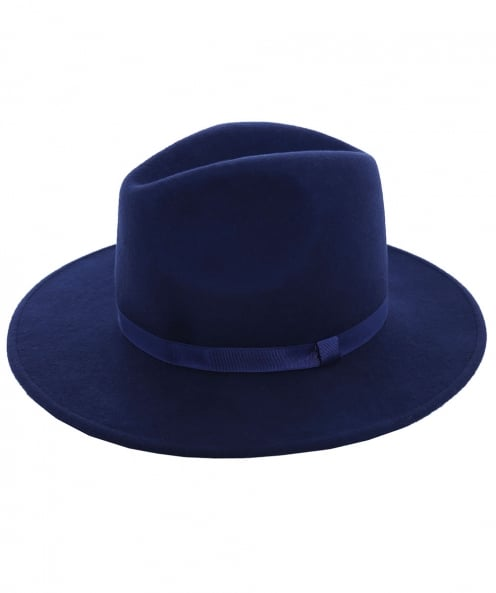 PS by Paul Smith Wool Fedora Hat