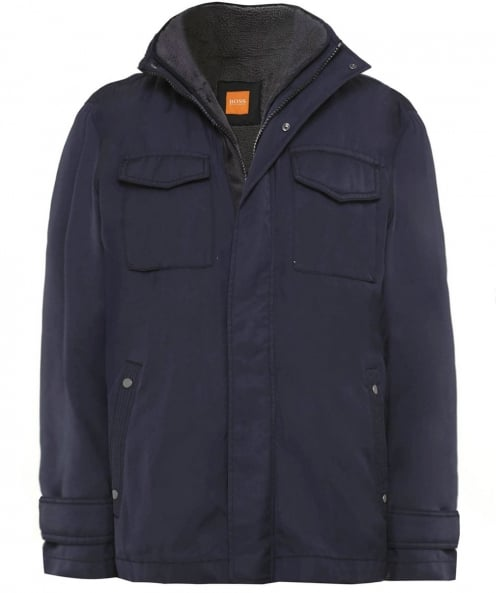 BOSS Orange Onick Field Jacket