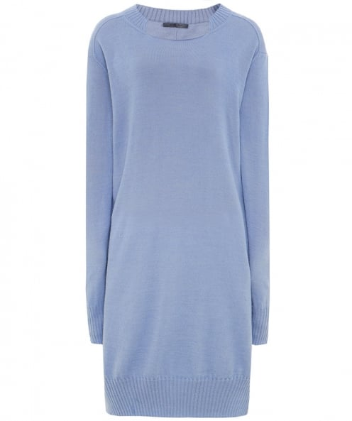 Crea Concept Wool Tunic Jumper