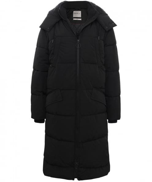 Parka London Amelie Long Quilted Parka