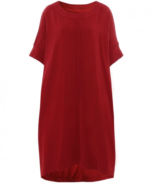 Moyuru Jersey Tunic Dress