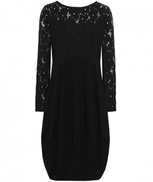 Xenia Design Lace Top Lupe Dress