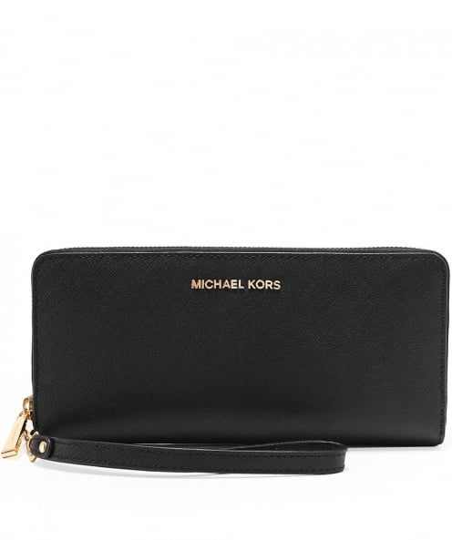 MICHAEL Michael Kors Jet Set Travel Continental Wristlet