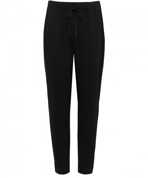 Eileen Fisher Tencel Stretch Trousers