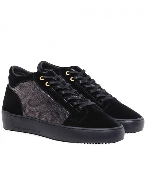Android Homme Velvet Propulsion Trainers