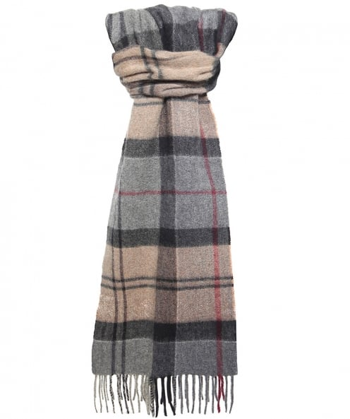 Barbour Cashmere Scarf