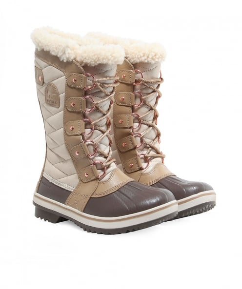 Sorel Tofino II Holiday Boots