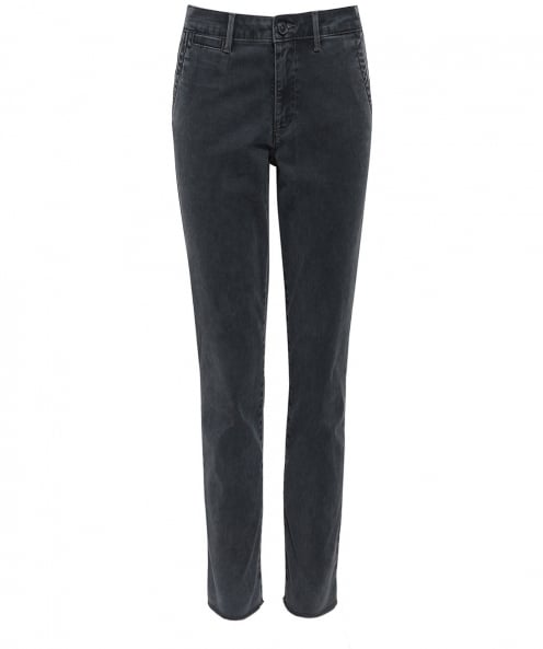 NYDJ Skinny Denim Chinos